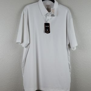 Cremieux | NWT Men's All Sport Polo Size XL